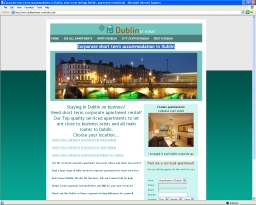 A Website designed and hosted by Croan.ie